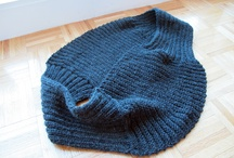Fans Finished Objects / Photos of other people's finished worldknits knitting patterns / by Alex Capshaw-Taylor