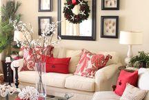Christmas / by Carolyn Barrientos