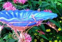 birdhouses & birdfeeders & More / by Brenda Dilbeck