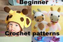 crocheting / by Andrea Sosa