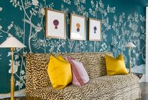 Home Ideas / by Kristy Lee