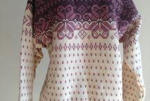 Knitting / by Ingrid Grace