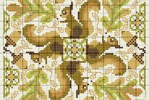 X Stitch / by Val Morris