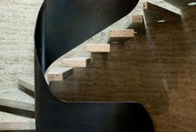 stairs / by Lena