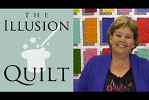 Missouri Star Quilt Co / by Janet McNamara Houck