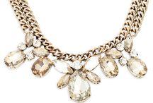 Jewelery People Like to Wear, / by Misty Beaches