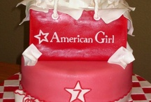 Leahs cake / by Colleen Thiel