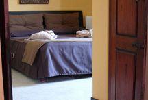 Camera Junior Suite dell'hotel Capo San Vito / La junior suite è una tipologia di camera particolarmente elegante e curata nei dettagli, con una superba vista sul mare di San Vito Lo Capo. / by Hotel Capo San Vito a San Vito Lo Capo (TP)