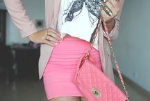 Summer/Spring fashion / by Brittany Satyshur