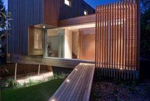 Australian Houses / by Roxanne Forrest