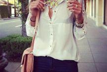 My Style / Fashion Inspiration / by AnnaLiisa White