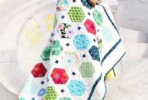 Sew Quilts / by Brandi Worthen