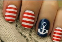 Nautical but nice / by Melissa Bremner