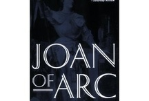 St. Joan of Arc Books / by S.t. Martin