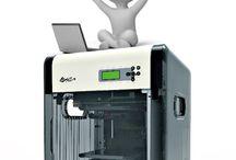 3D Printing / by Minkyu Kang