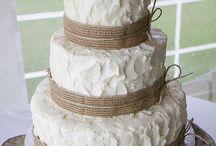 Wedding stuff / by Kellyn Fowler
