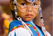 NATIVE AMERICANS / by Barb Brunes