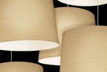 Lighting - Pendant and Surface / by Michael Lee