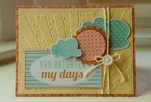 Handmade cards / by Wendy Lindner