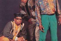 90s Fashion / by Lette Vintage