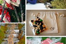 party ideas / by Christy Kimbral