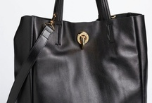 handbags / by Gina Tolbert Griffin