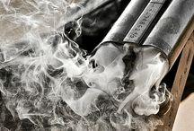 Firearms / by Harrison Stewart