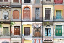 Doors & Gates / by Chanoch Gisser