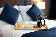Glasgow Serviced Apartments / The 4 star Spires Suites Glasgow Serviced Apartments offer 25 spacious, stylish and comfortable apartments for Business travellers, Leisure or a family break. Ideal for corporate or personal relocation as we offer no minimum stay. / by The Spires