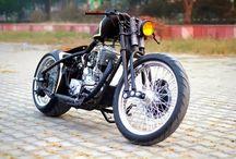 Bike Enthus / by Happy Locks