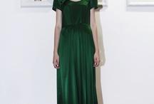 emerald envy / by Savannah Sterling Okey