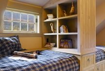 Kids future room ideas / by Shannon Rominger