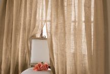 windows and drapes / by barre3  North Scottsdale