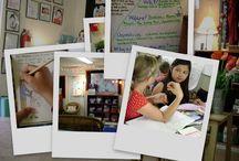 Classroom Teaching - Reader's Workshop / by Kim Storey