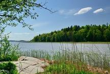 Suomi -Nordic / by John Knight