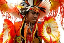 Cherokees  / by Joanna Thibodeaux