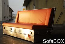 Creative and Unusual Furniture Design / by CJInteriors