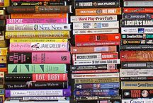 Books and movies / by Kitty Smith