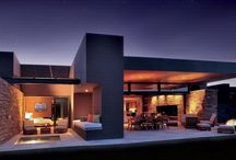The Villas / With access to every experience and amenity at Miraval, the Villas are so flawlessly designed that they rival the beauty of the desert landscape.  / by Miraval Resort & Spa