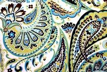 Fantastic Fabric / by Nina Delome