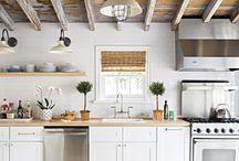 Kitchen / by Katie Shute