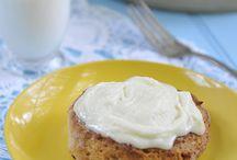 Gluten free recipes / by Emily Vogel