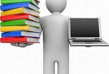 EDUCATION  & TECHNOLOGY / by Ana Martinez