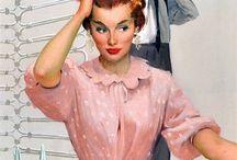 I Love Vintage..! / by Mara Al