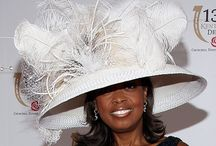 Kentucky derby party / by Crinthia Wright Quinn