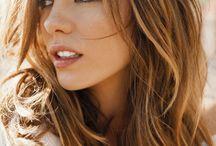 Hairstyles / hair_beauty / by Maggie Hansen