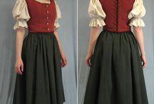 Schöne Kleider / by Dominic Kolberg