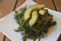 Veggie Dishes / by Cheryl Nowak