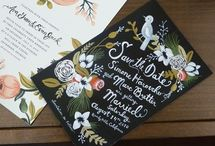 Paper color and design love / by Brenda Acuncius