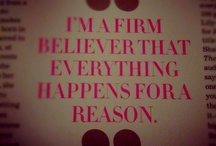My Life / by Fallon Mesaros